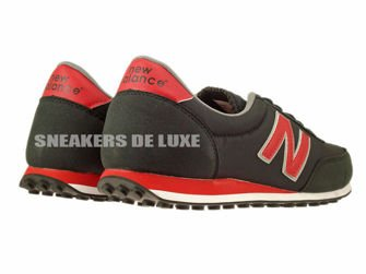 New Balance U410CPB Black / Red