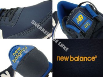 New Balance U410NBY 410