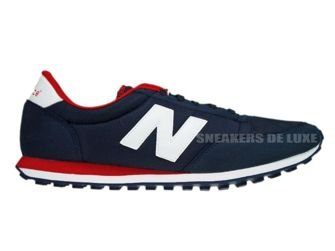New Balance U410NR 410 Navy/Red