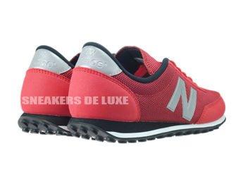 New Balance U410RR Red / Grey