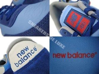New Balance U410SBLU 410