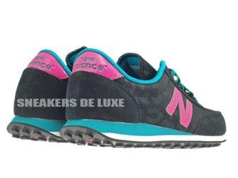 New Balance UL410SKP Black / Pink