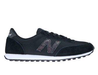 New Balance WL410BL Black