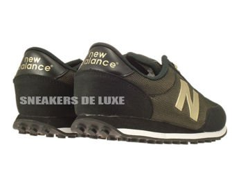 New Balance WL410PA Black / Gold