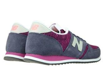 New Balance WL420KIE Navy / Pink