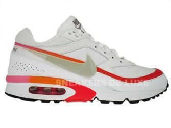 Nike Air BW Classic White/Granite Sunburst 309207-102
