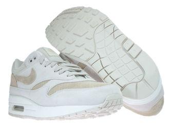 Nike Air Max 1 Premium 875844-004 Desert Sand/Sand-Sail