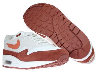 Nike Air Max 1 Premium AH8145-104 Sail/Vintage Coral-Mars Stone