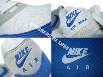 Nike Air Max 1 QS Varsity Blue 09 Original Retro 378830-141