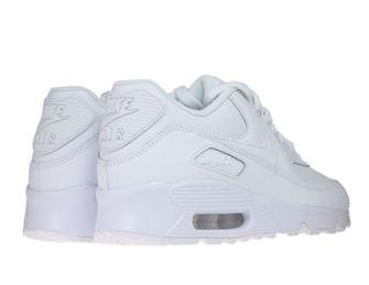 Nike Air Max 90 LTR 833412-100 White/White
