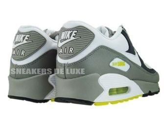 Nike Air Max 90 Medium Grey/High Voltage 309299-037