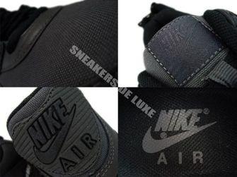 Nike Air Max 90 Midnight Fog/Black 325018-032