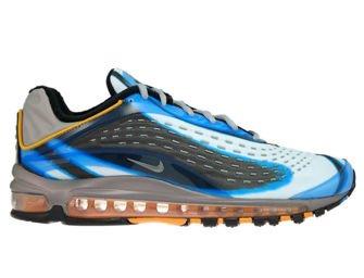Nike Air Max Deluxe AJ7831-401 Photo Blue/Wolf Grey