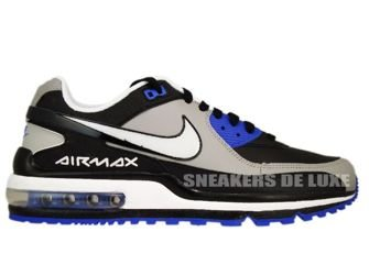 first rate 1fc71 d356e Nike Air Max LTD II Medium Grey White 316391-024 ...
