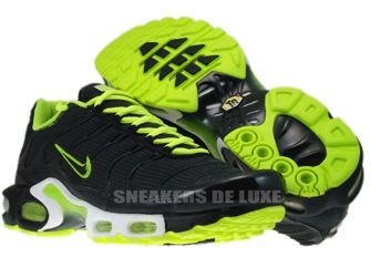 Nike Air Max Plus TN 1 Anthracite/Black-Volt-White