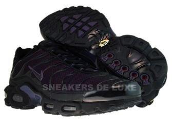 Nike Air Max Plus TN 1 Black/Pink-Snake