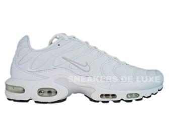 Nike Air Max Plus TN 1 WhiteWhite 604133-114