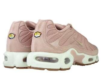 Nike Air Max Plus TN 605112-603 Particle Pink/Mushroom-Sail