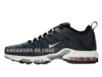Nike Air Max Plus TN Ultra 898015-001 Black/Wolf Grey