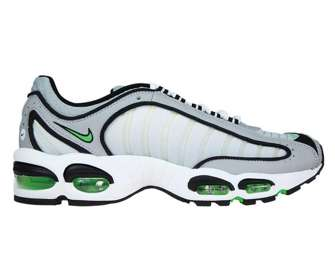 Nike Air Max Tailwind IV CD0456-001 Wolf Grey/Green Spark-White