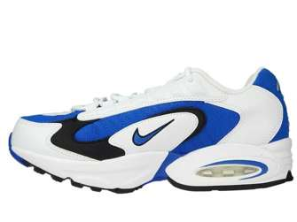 Nike Air Max Triax CD2053-106 White/Varsity Royal-Black