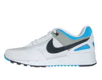 Nike Air Pegasus '89 SE CI6396-001 Light Bone/Black-Vivid Blue