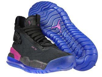Nike Jordan Proto-Max 720 BQ6623-004 Black/Racer Blue-Hyper Violet