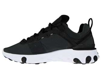 Nike React Element 55 BQ2728-003 Black/White