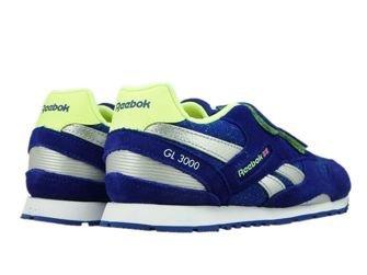 Reebok GL 3000 2V SP BS7221 Cobalt/Flash/Silver/White