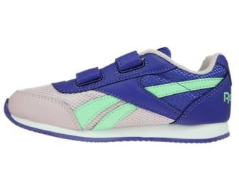 Reebok Reebok Royal Classic Jogger 2.0 V2 BD4016 Purple/Shell Purple/Green