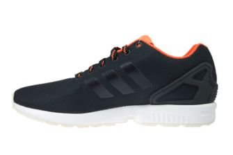 S79099 adidas ZX Flux Core Black/Solar Orange/Sun Glow