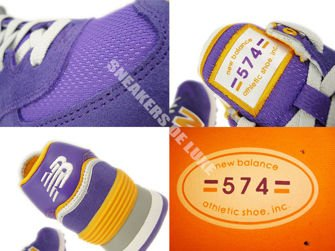WL574SJK New Balance Stadium Jacket 574