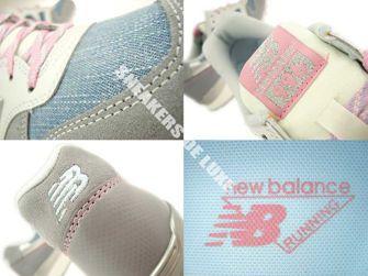 WR996EK New Balance Flint Grey