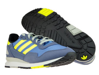 adidas Lowertree EE7966 Real Blue/Crystal White/Core Black