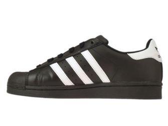 adidas Superstar EF5398 Core Black / Ftwr White / Core Black